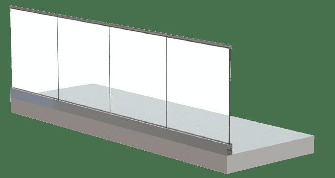 Design dit eget glasglænder